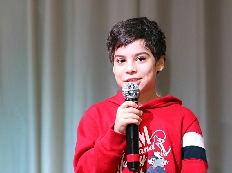Ежегодный конкурс чтецов «О слово русское, родное» пройдет в Братееве