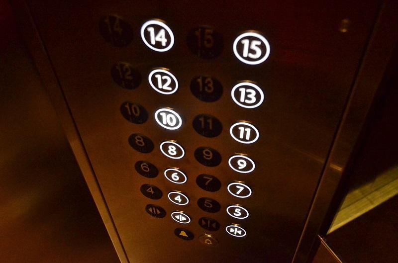 Работы по замене лифтового оборудования стартовали в Братееве